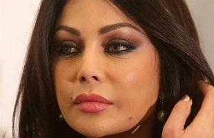 مليونير عربي جديد في حياة هيفاء وهبي